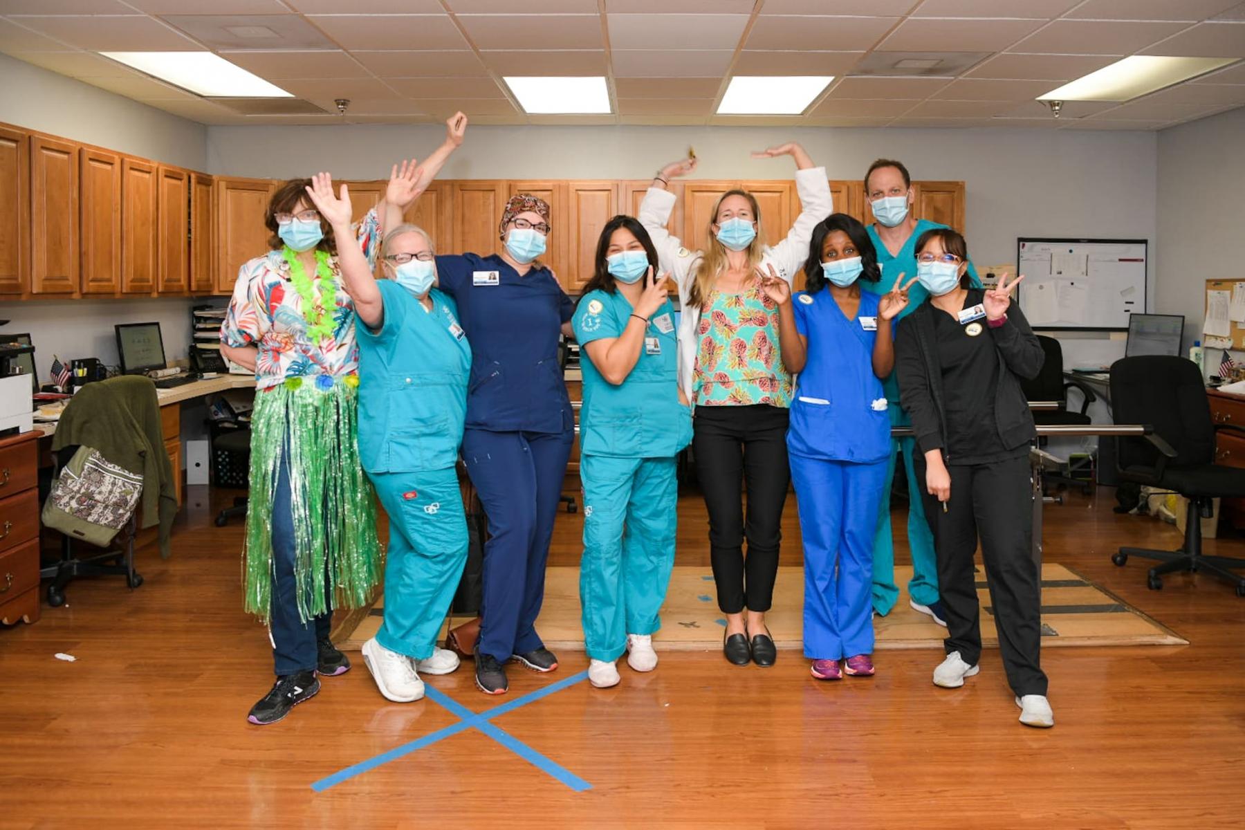 Nursing Home Week 2021