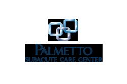 Palmetto Subacut Logo