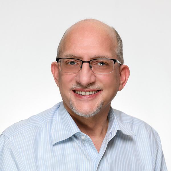 Steve Missagia Headshot